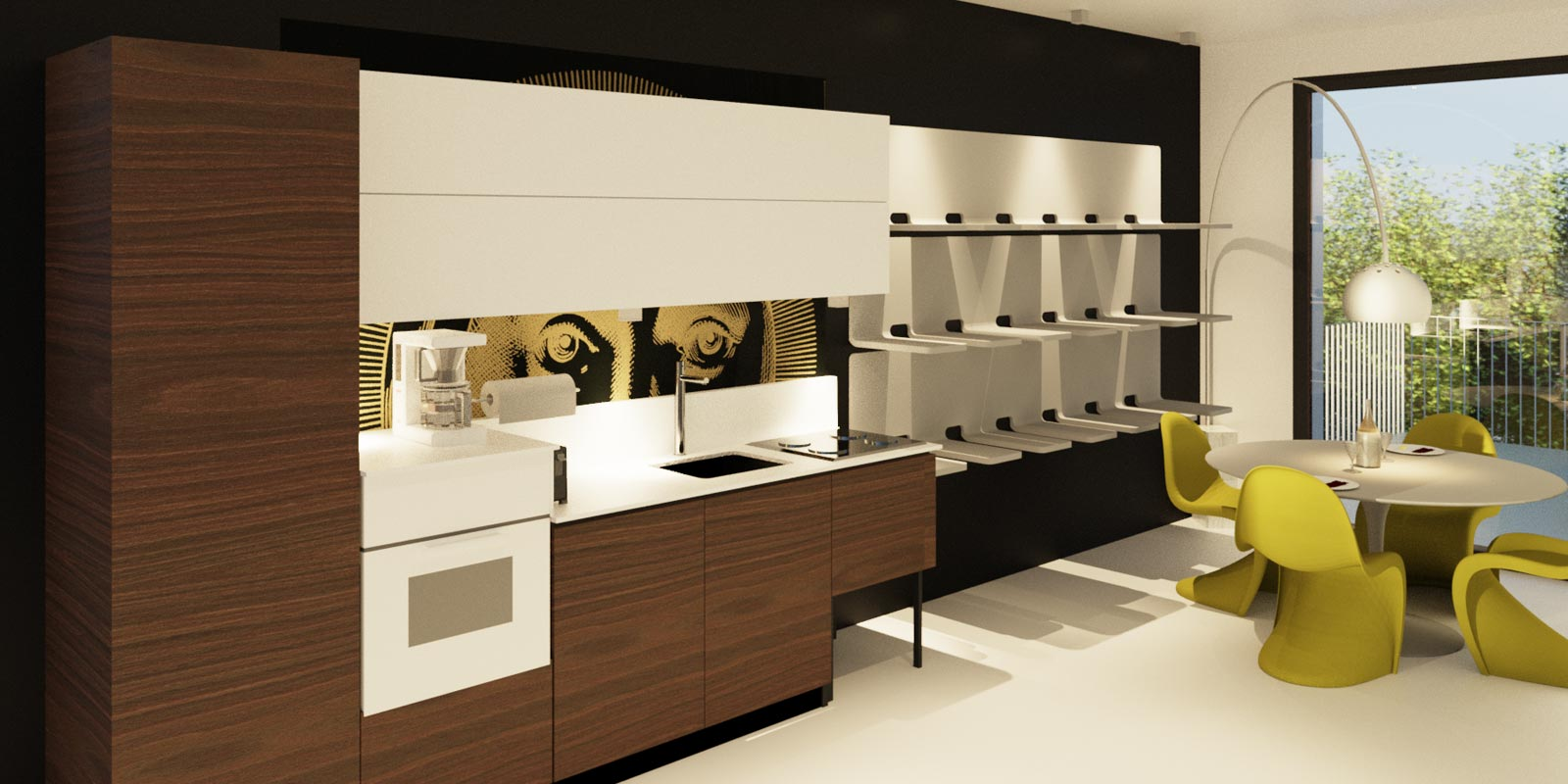 Awesome Sostituzione Ante Cucina Gallery - Home Interior Ideas ...